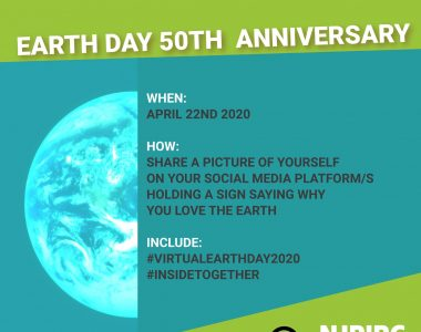 Students across the country gear up for Earth Day 2020