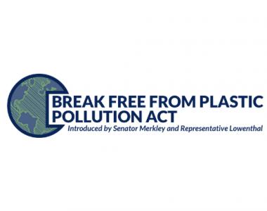 Comprehensive Federal Legislation Addresses the Plastic Pollution Crisis