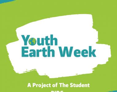 Announcing #YouthEarthWeek Leadership Awards winners